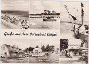 Postkarte aus dem