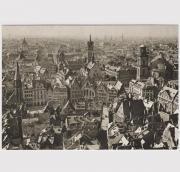 Postkarte Frankfurt am