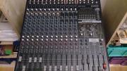Powermischer Yamaha EMX