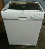 Privileg spülmaschine