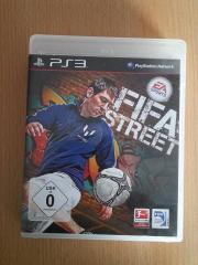 PS 3 FIFA Street gebraucht kaufen  Eislingen