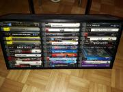 PS3 Spiele Sammlung (