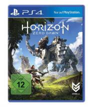 PS4 Horizon: Zero