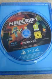 PS4 MINECRAFT fast