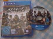 PS4 Spiel Assassin'