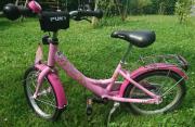 Puky Kinderfahhrrad Prinzessin