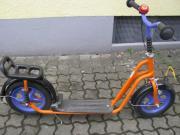 Puky Roller, orange/