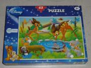 Puzzle Bambi