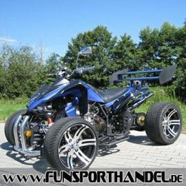 Quad Atv Buggy Pocketbike uvm: Kleinanzeigen aus Traben-Trarbach - Rubrik Quads, ATV  (All Terrain Vehicles)