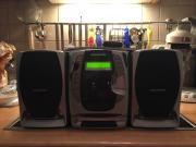 Radio Cassettenrekorder Grundig Stereo mit