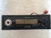 Radio/CD Blaupunkt
