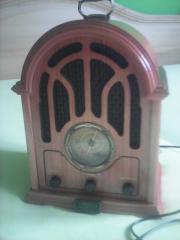 Radio Modell 1934