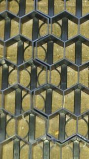Rasengitter, Paddockplatten, Kieswaben