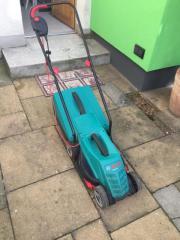 Rasenmäher Bosch Rotak