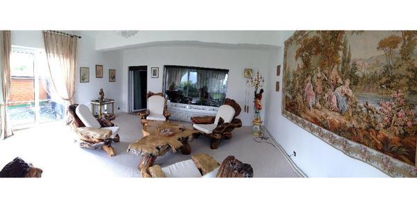 Redwood - Wurzellholz Möbel vom Mammutbaum aus der USA in ...