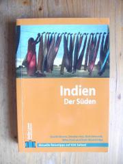 REISEFÜHRER - INDIEN SÜDEN - INDIEN KULTURSCHOCK