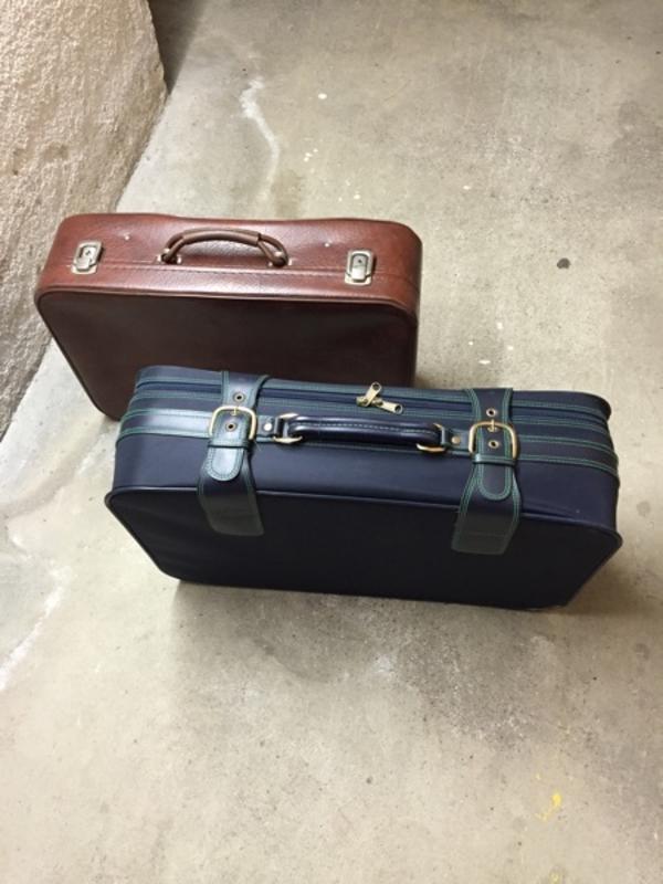 Reisekoffer 3 Stück , » Taschen, Koffer, Accessoires