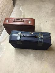 Reisekoffer 3 Stück 2 braun