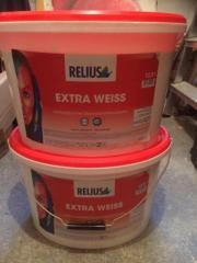 Relius extra weiß