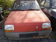 Renault 5TR an