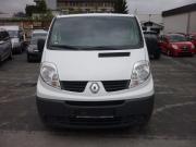Renault Trafic Kasten