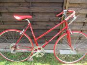 Rennrad Damenrennrad von