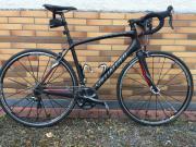 Rennrad Specialized Roubaix