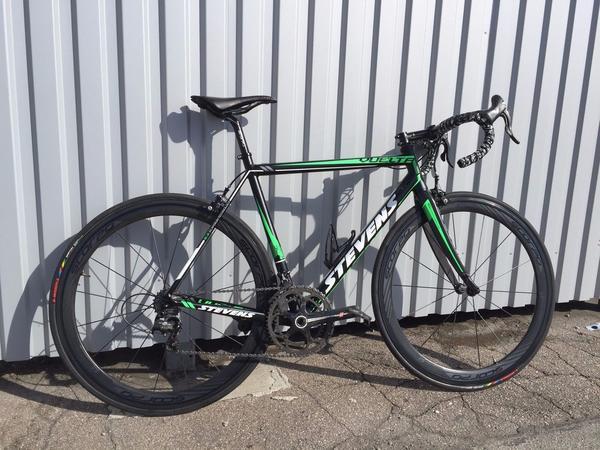 Rennrad Stevens Vuelta » Mountain-Bikes, BMX-Räder, Rennräder