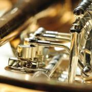 Reparatur-Service für Trompeten-Bariton-Posaune-Tuba usw