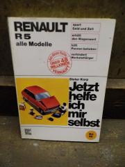 Reparaturanleitung Renault R5
