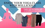 Restposten Yoga Bekleidung