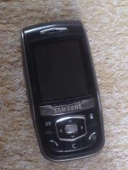 Retro Handy Samsung