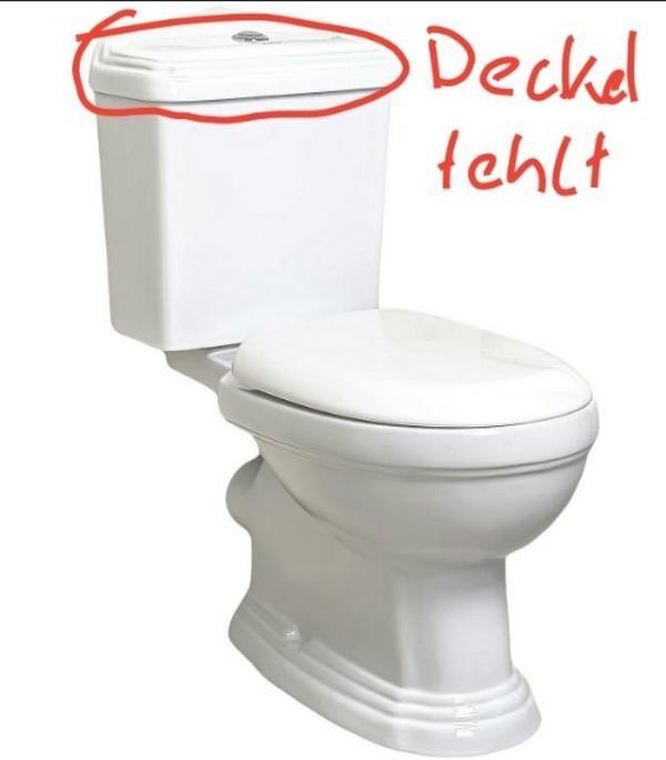 stand wc spulkasten gebraucht kaufen nur 3 st bis 75 g nstiger. Black Bedroom Furniture Sets. Home Design Ideas