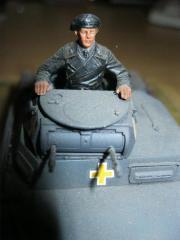 Revell Modell Panzerkampfwagen