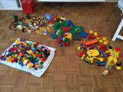 Riesige LEGO DUPLO