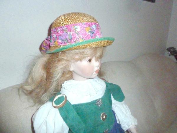 Ritsch Puppe 75 » Puppen