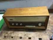Röhrenradio defekt