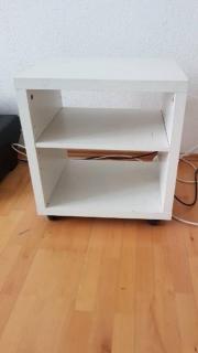 Rollcontainer ikea schwarzbraun  Ikea Rollcontainer - Haushalt & Möbel - gebraucht und neu kaufen ...