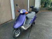 Roller Honda AF