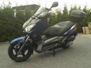 Roller Yamaha X-