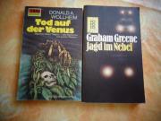 Romane Taschenbücher 2 Stück kpl