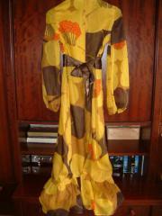 romantisches Kleid Gr 34 36