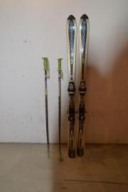 Rossignol-Ski, 150