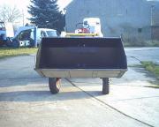 RS09 GT124 große Erdschaufel 1