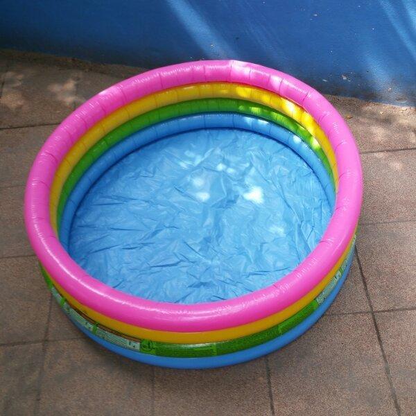 Schwimmbecken zubehor gebraucht kaufen nur 4 st bis 60 for Aufblasbares schwimmbecken angebote