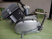 Sachs - Motor K50