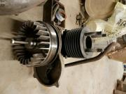 Sachs Standmotor
