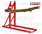 Sägebock - Holzschneidebock - Sägehilfe Brennholz -Smart