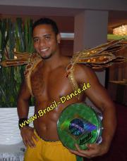 Samba Trommler, Percussion,