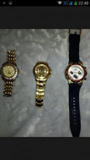 Sammler Uhren